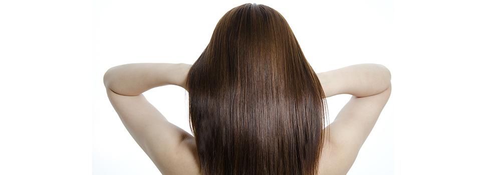 髪は女の命!最新の医療を利用して、いつまでも髪のおしゃれを楽しみましょう!
