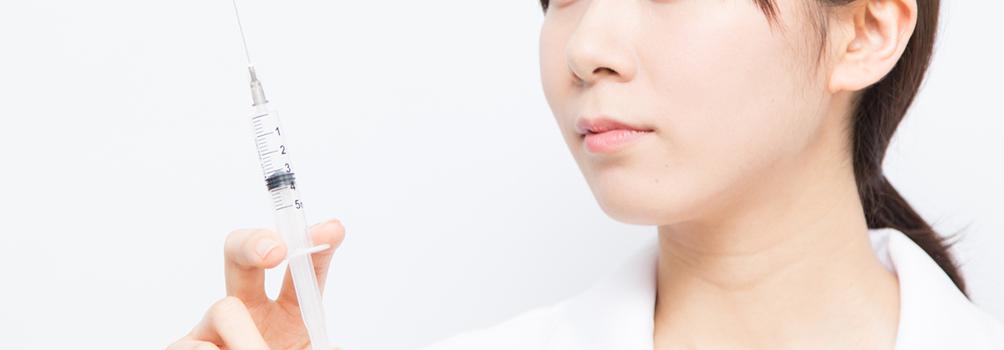 鼻にも効果あり!ヒアルロン酸注入でプチ整形?